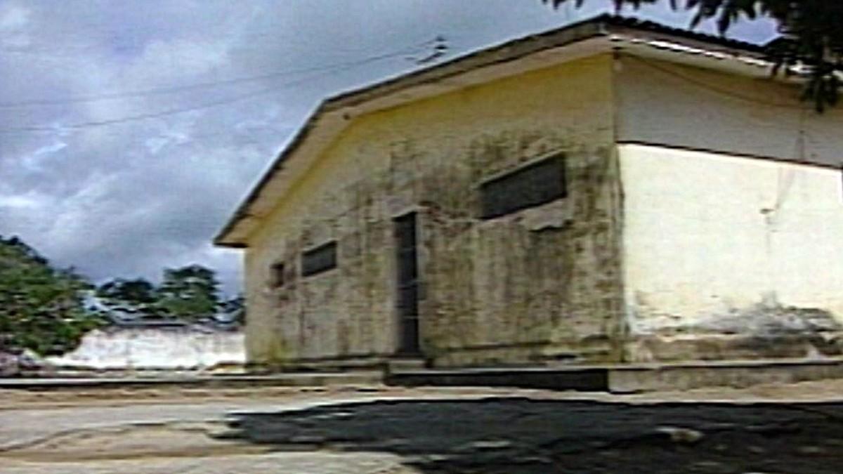Ministério Público aciona governo para sanar irregularidades na cadeia de Remígio, PB