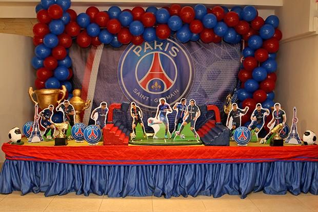 Detalhes da festa (Foto: Thiago Duran/AgNews)