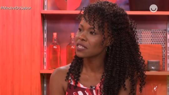Lili Almeida fala sobre futuro após 'Mestre do Sabor' e emociona Maria Joana: 'Saio gigantesca'