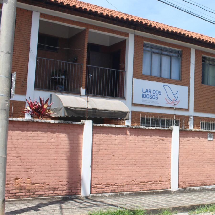 Lar dos idosos lança campanha para arrecadação de recursos financeiros em Divinópolis