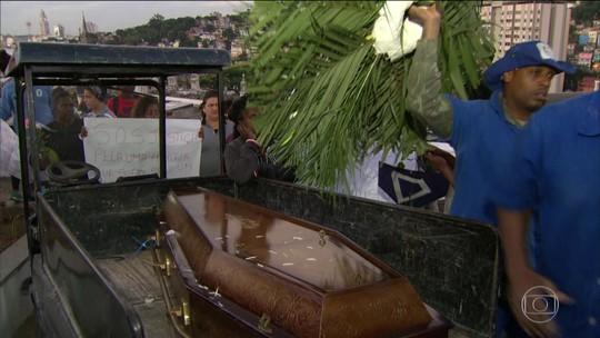 Rio registra média de cinco mortes por dia, segundo ISP