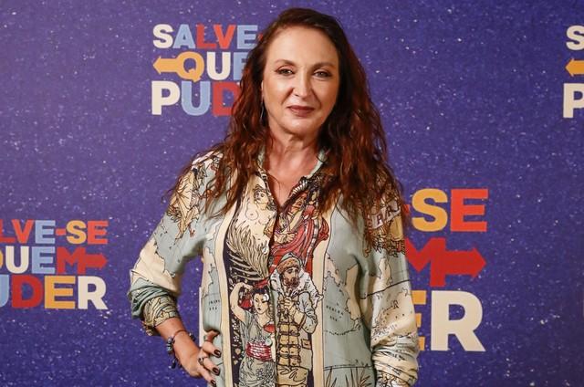 Debora Olivieri (Foto: TV Globo)