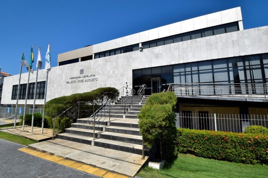 Assembleia Legislativa do RN estende suspensão de atividades presenciais até 15 de agosto