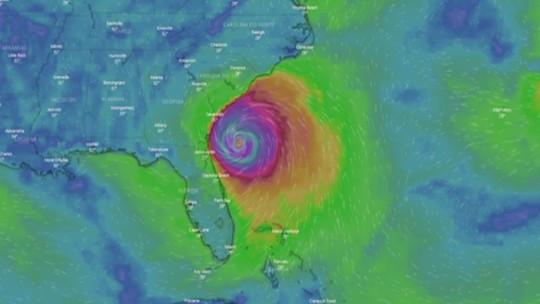 Sobe para 20 o número de mortos pelo furacão Dorian nas Bahamas