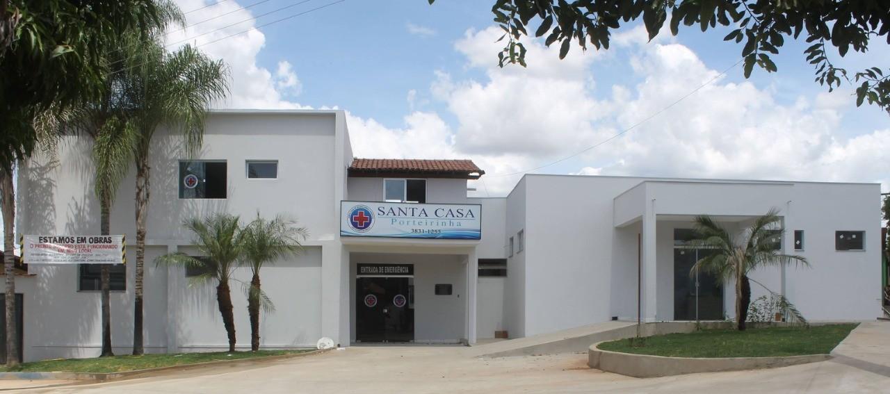 Serviço de oncologia começa a ser implantado na Santa Casa e no Hospital São Vicente de Paulo, em Porteirinha