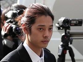 Astro do K-Pop é preso por escândalo sexual na Coreia do Sul (Getty Images)