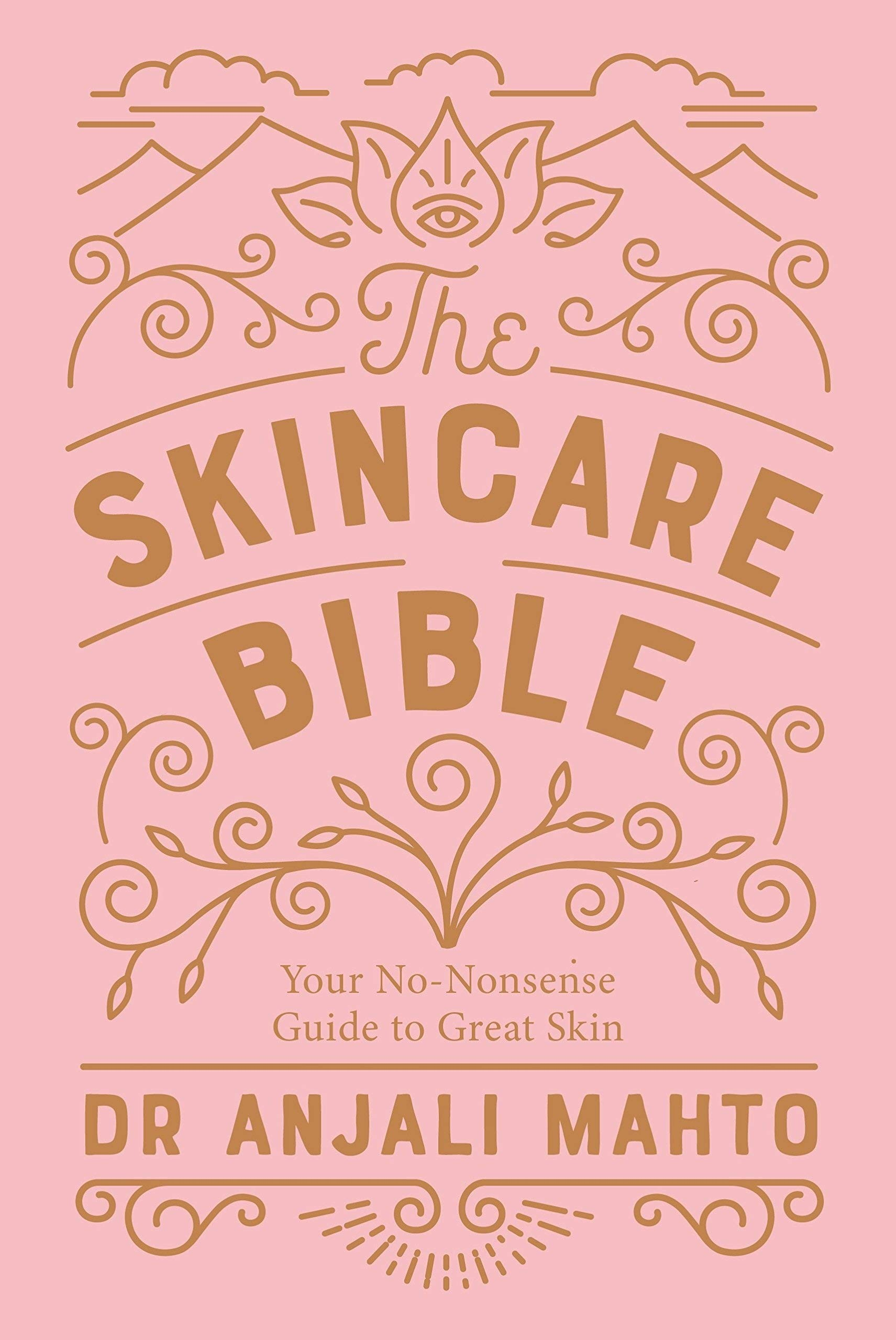 The Skincare Bible: Your No-Nonsense Guide to Great Skin R$ 70,26 (Kindle) (Foto: Reprodução)