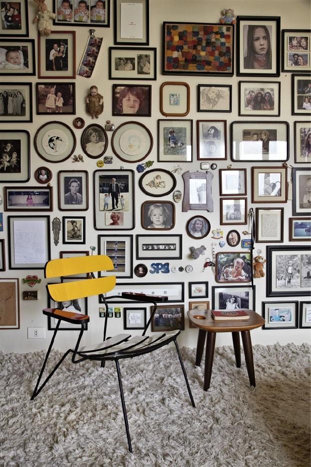 Decoração de parede: 20 ideias fáceis e charmosas (Foto: Divulgação)