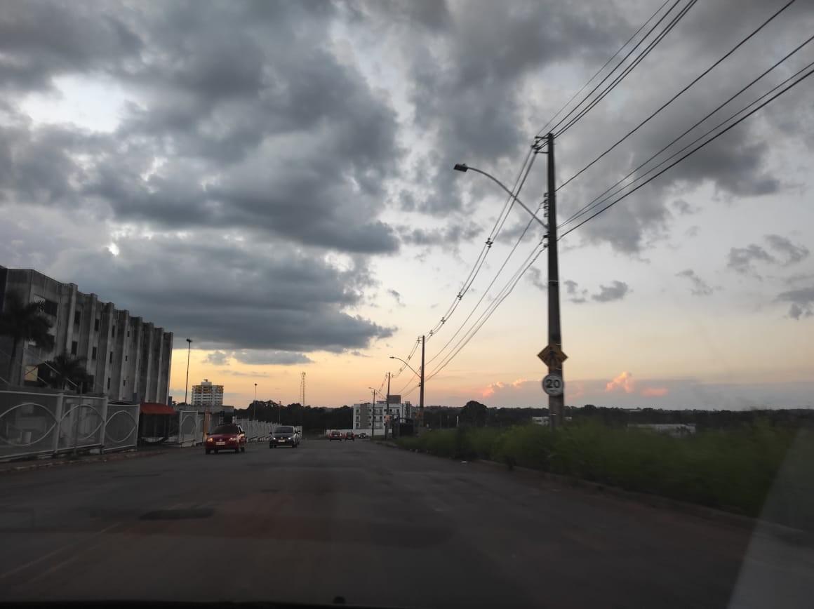 Sipam prevê quinta-feira (16) com possibilidade de pancadas de chuvas e trovoadas em todas as regiões do AC