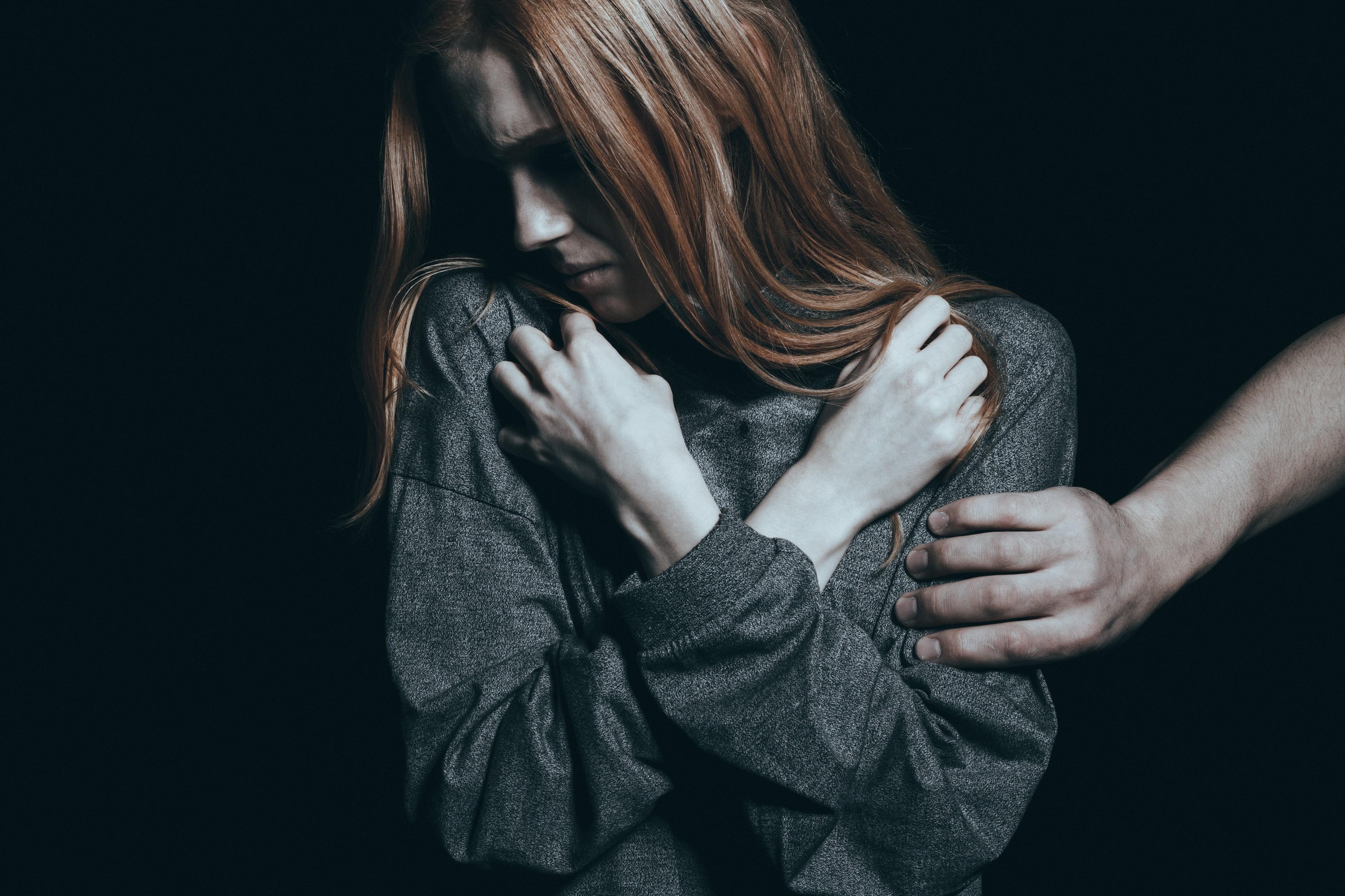 Mulheres e meninas são as maiores vítimas de tráfico de humanos (Foto: Thinkstock)