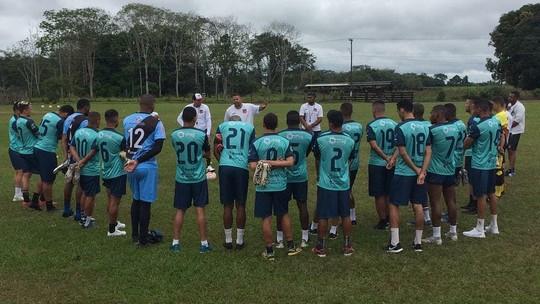 Foto: (Divulgação/SC Humaitá)