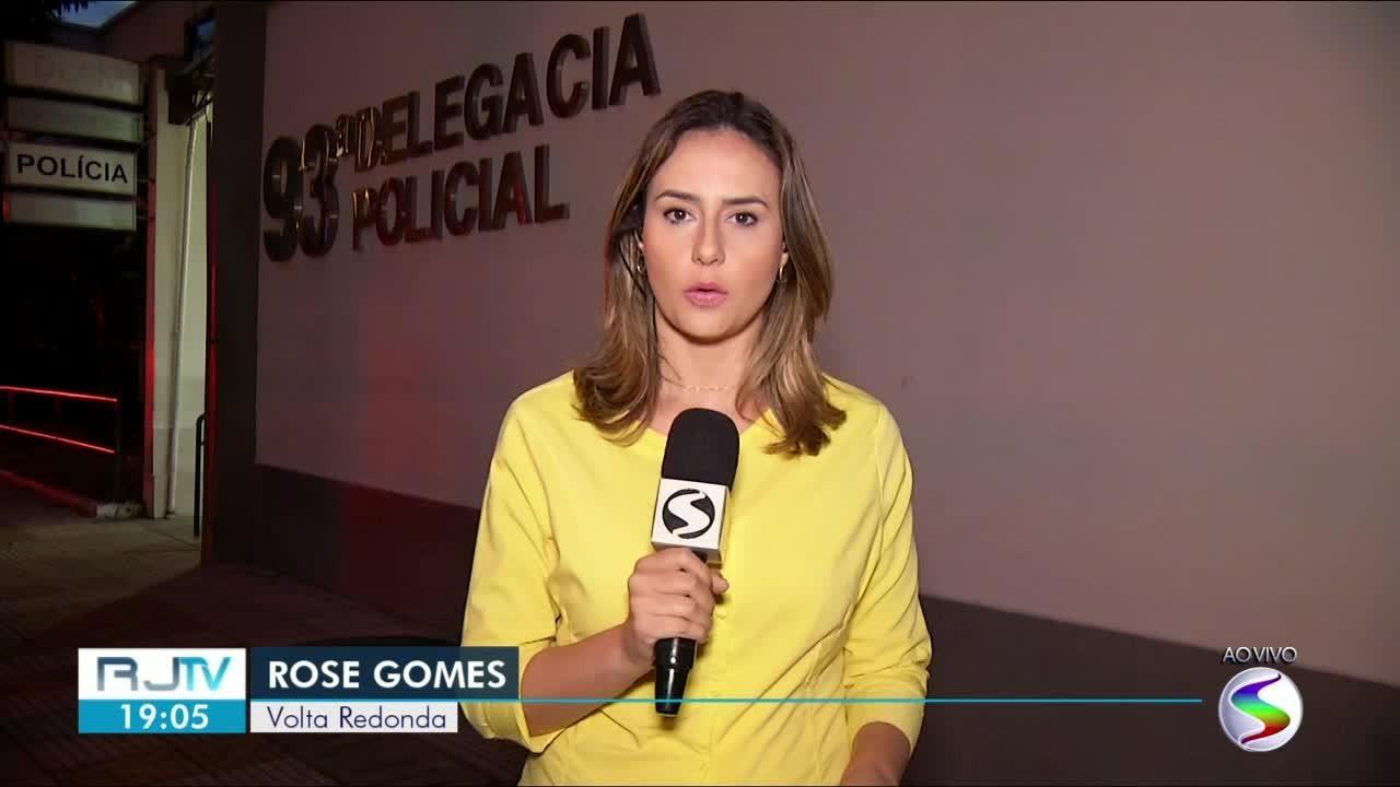 VÍDEOS: RJ2 TV Rio Sul de sábado, 25 de janeiro