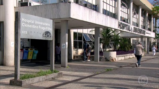 Hospital do Fundão sofre com a crise financeira da UFRJ