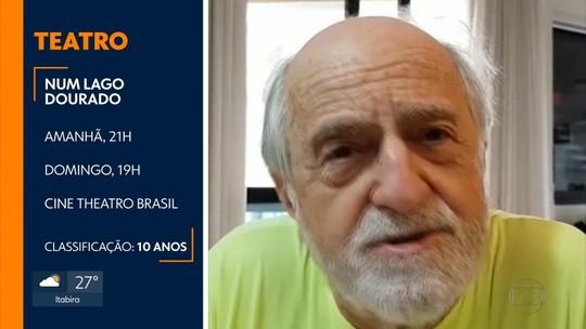 Fim de semana em Belo Horizonte tem da poderosa Anitta ao grande ator Ary Fontoura