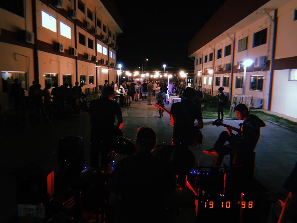 Feirinha de artes na UFRR abre vagas para expositores