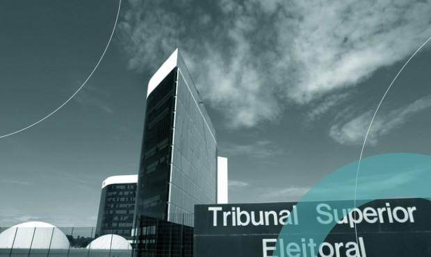 Fachada do Tribunal Superior Eleitoral (TSE)