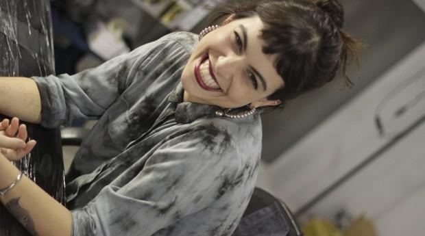 Thereza Nardelli é formada em Ciências Sociais e mestra em comunicação social (Foto: Divulgação)