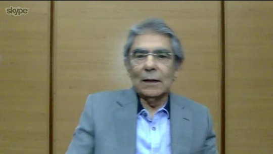 Se MP não denunciar, STF tem que arquivar inquérito, diz Ayres Britto