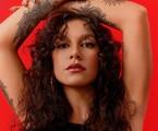 Priscilla Alcântara é ex-apresentadora do 'Bom dia e cia', do SBT, e cantora | Reprodução/Instagram