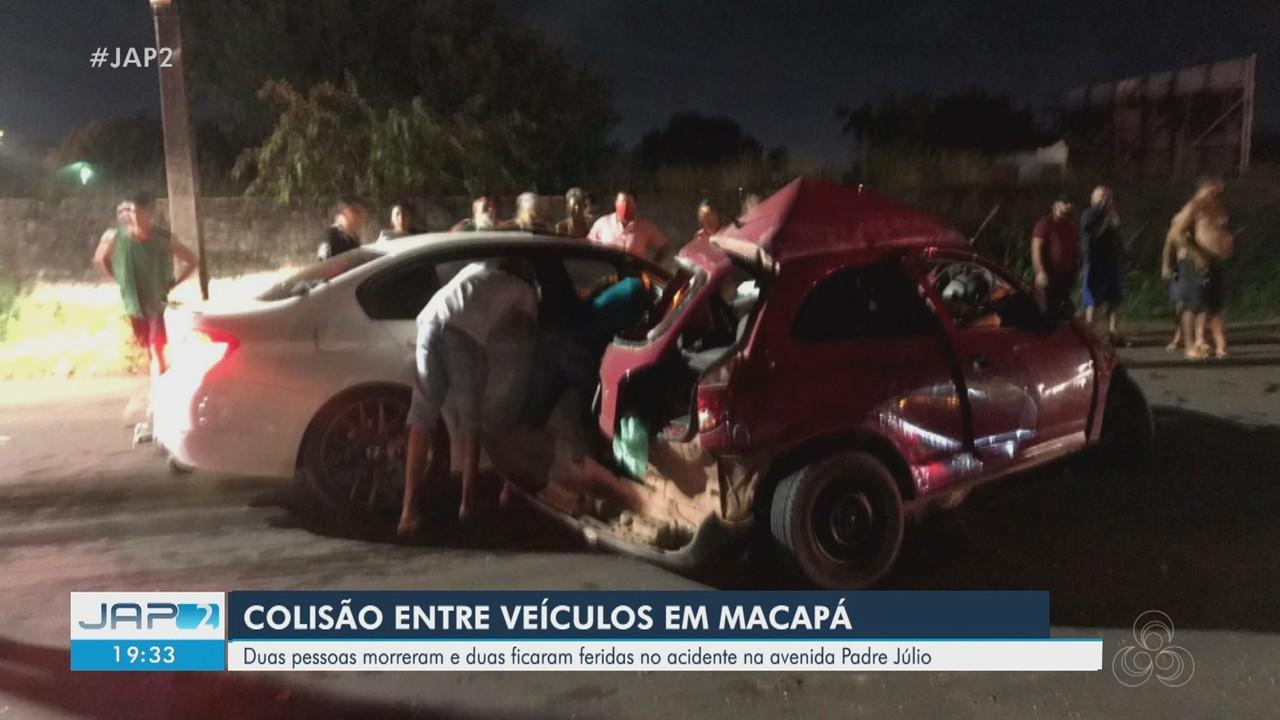 Motorista de BMW envolvido em acidente que matou duas pessoas é preso pela polícia civil