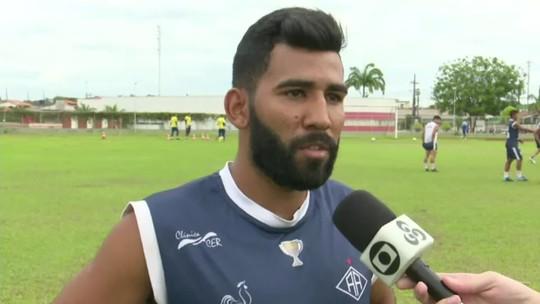 Atlético-AC quer voltar a vencer para manter 100% em casa na Série C