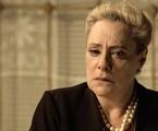 Elizabeth Savala, a Mirtes de 'O Sétimo Guardião' | TV Globo