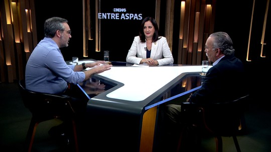 Entre Aspas analisa a influência da taxa de juros na economia brasileira