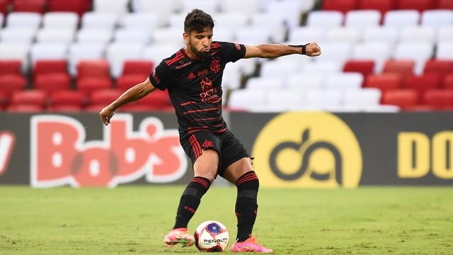 Veja como foi a atuação dos atletas do Flamengo na vitória de hoje