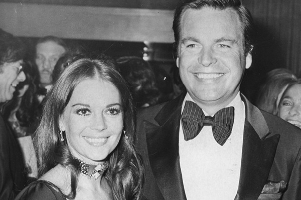 Natalie Wood e Robert Wagner (Foto: Getty Images)