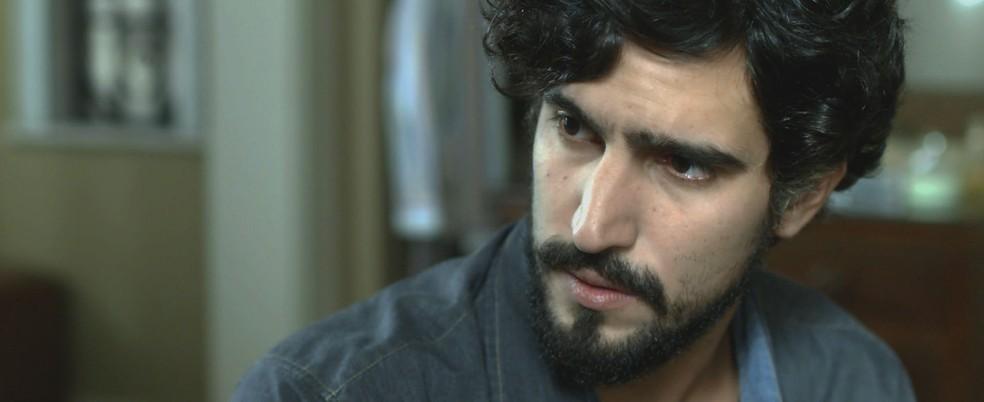 Os Dias Prósperos Não Vêm Por Acaso: Rimena Conta A Renato Que Está Grávida, Mas Que Filho Não