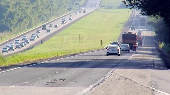 Balanço parcial aponta 17 acidentes nas rodovias da região no feriado de Corpus Christi