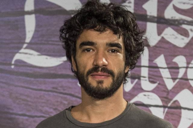 Caio Blat (Foto: João Cotta/TV Globo)