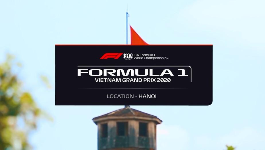 Formula Uno Calendario 2020.Vietna E Confirmado No Calendario Da Formula 1 A Partir Da