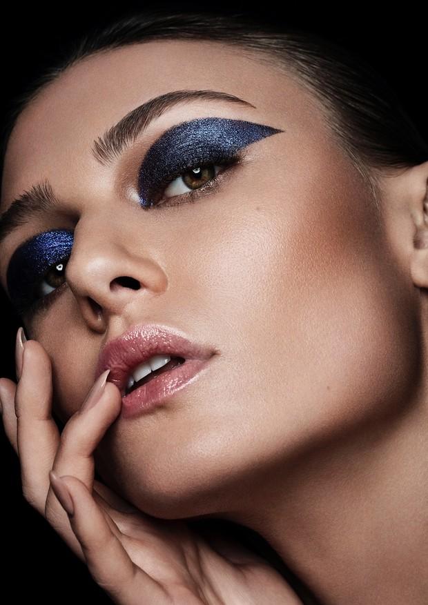 Rodrigo Costa assina coleção cápsula de maquiagem com a GB Cosmetics (Foto: Divulgação)