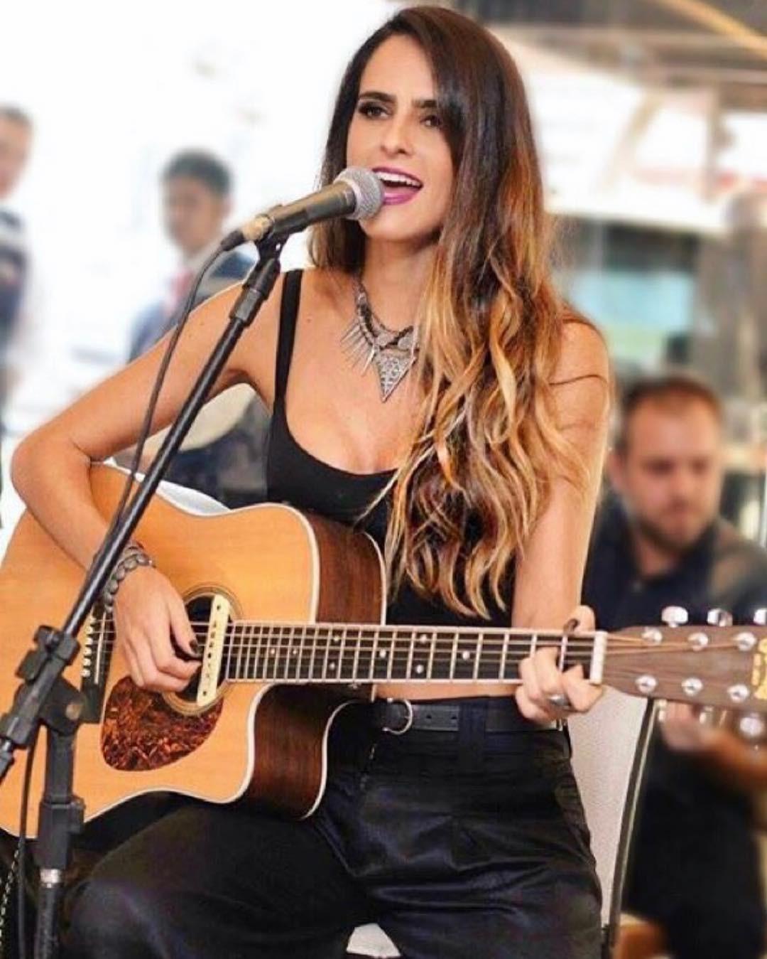 Marcella Fogaça (Foto: Reprodução / Instagram)