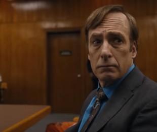 Imagem do trailer da quinta temporada de 'Better call Saul' | Reprodução