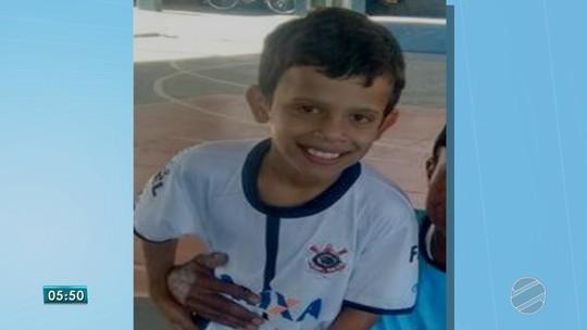 Menino de 10 anos desaparecido desde domingo em MS mobiliza polícia e população