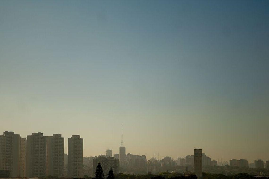 poluição, imóveis (Foto: Agência Brasil)