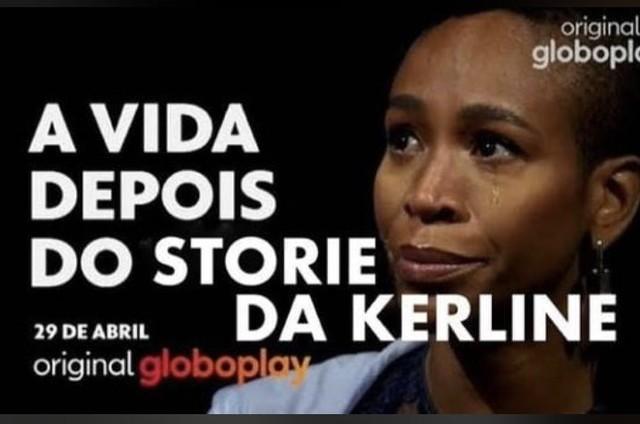 Postagem sobre a suposta crítica de Karol Conká a Rafa Kalimann (Foto: Reprodução)