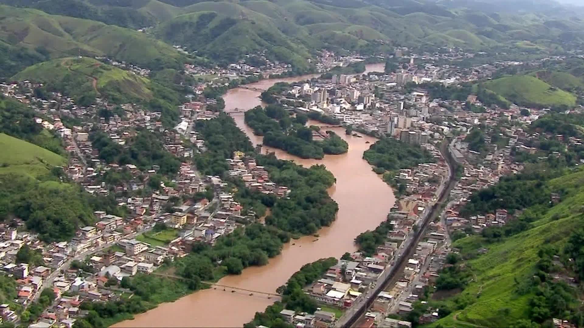 Sobre a água do Rio e nosso sistema de defesa imunológico thumbnail