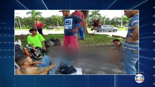Polícia indicia suspeito de dar bebida adulterada a grupo em SP