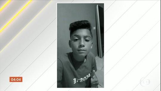 Polícia de Santo André procura homem acusado de matar enteado e tentar matar o filho