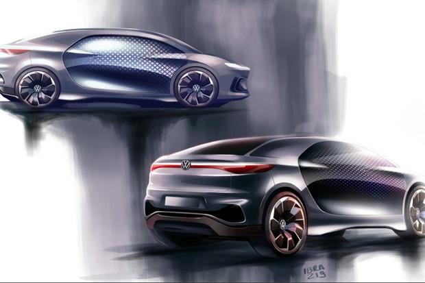 É assim que os talentos da Volkswagen enxergam o futuro da mobilidade (Foto: Divulgação)