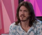 'Verão 90': Caio Paduan é Quinzinho | TV Globo