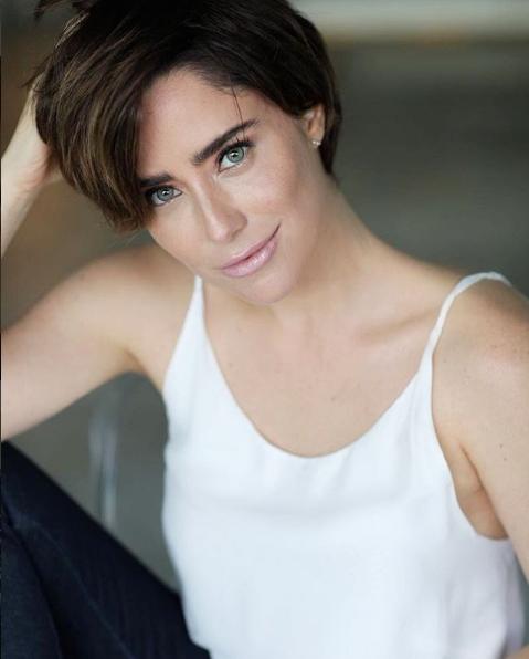 Fernanda Vasconcellos  (Foto: Reprodução Instagram)