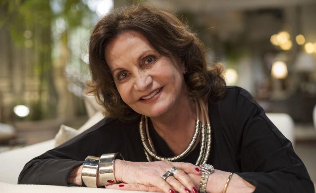 Rosamaria Murtinho (Foto: Divulgação)