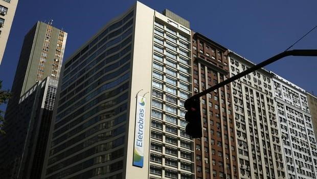 Sede da Eletrobras, no Rio de Janeiro (Foto: Pilar Olivares/ REUTERS)