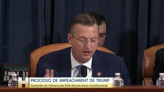 Comitê Judiciário da Câmara dos EUA inicia nova fase do inquérito de impeachment de Trump