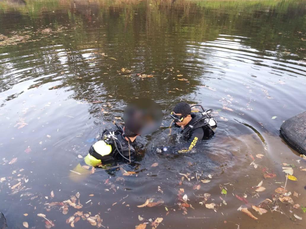 Adolescente morre afogado em rio em Viçosa, AL