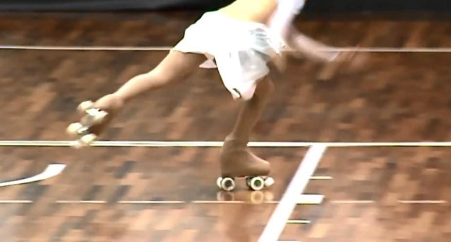 Menina trans participa de competição de patinação em Joinville após conseguir vaga na Justiça - Noticias